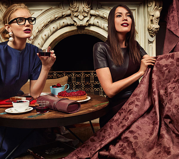 PANTONE COLOR OF THE YEAR 2015 - Marsala 18-1438